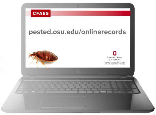 Online Recordkeeping