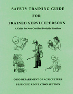Trained Serviceperson