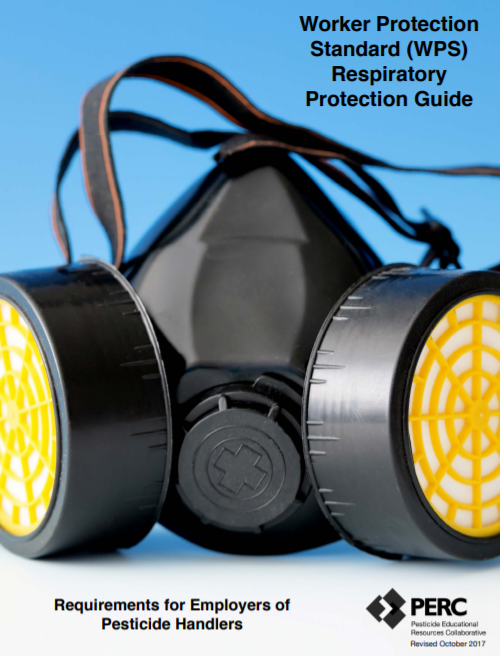 respirator protection guide